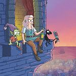 "SDCC: Erster Trailer zu ""Disenchantment"" & ""Wellington Paranormal"" (Update)"