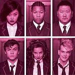 "SDCC Dark: Trailer zu ""Deadly Class"" & ""The Purge"", Update zu ""Dredd"""
