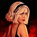 "Review ""Chilling Adventures of Sabrina"" Staffel 1 - Chillig, düster, sehenswert!"