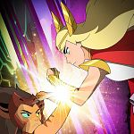 """Kultserie """"She-Ra"""" kehrt zurück, Netflix liefert Neuauflage"""