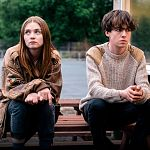"Unsere ""The End of the F***ing World"" Review - Schräger Roadtrip"