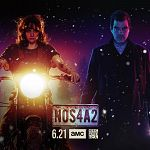"Trailer & Teaser: ""NOS4A2"" S2, ""Penny Dreadful""-Spinoff, ""The Eddy"" & mehr"