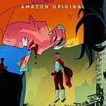 "Robert Kirkmans ""Invincible"" mit Clip & Starttermin, erstes Poster!"
