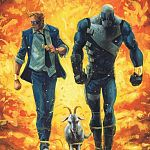"Marvel meets Valiant: Russo-Brüder machen ""Quantum and Woody""-Serie"