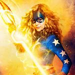 "Potzblitz! ""The Flash""-Ikone in ""Stargirl"" S2, Teaser + ""Aquaman"" animiert"