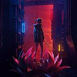 Blade Runner - Black Lotus Serien-News