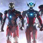 """Heldenerbe: """"Ultraman""""-Trailer verspricht geballte Anime-Action"""