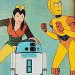 Star Wars - Freunde im All
