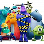 "Sulley & Co. in Serie: ""Monsters at Work"" für Disney+ mit Original-Voice-Cast"