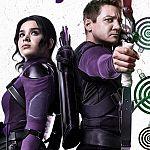 """Nein, sie wird es nicht: """"Hawkeye""""-Serie verzichtet auf bekannte Autorin"""