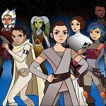 Star Wars - Die Mächte des Schicksals