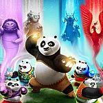 Kung Fu Panda - Die Tatzen des Schicksals
