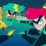 """Zwei """"Green Lanterns"""" für HBO Max + """"Aquaman""""-Serie von James Wan"""