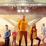 """""""Strange New Worlds"""": Neue """"Star Trek""""-Uniformen + Crew in Quarantäne (Update)"""
