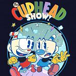 "Videospiele in Serie: ""The Cuphead Show"" & ""Disco Elysium"" + ""My Friend Pedro"""