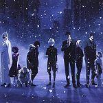 Ranking gesehene Anime-Serien