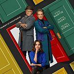 """""""Only Murders in the Building""""-Trailer, """"Goliath"""" Staffel 4-Start bestätigt"""