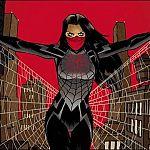 """Spidey-verse wächst: """"Silk""""-Realserie bei Sony TV in der Mache!"""