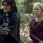 The Walking Dead - Daryl & Carol