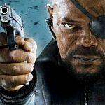 Nick Fury-Serie