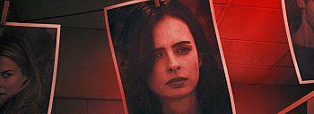 Infos zu Marvels Jessica Jones
