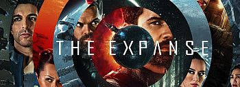 News zu The Expanse