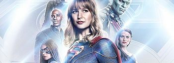 News zu Supergirl