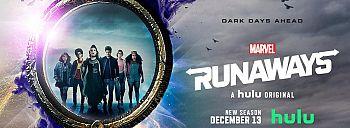 Infos zu Marvels Runaways