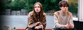 News zu The End of the F***ing World