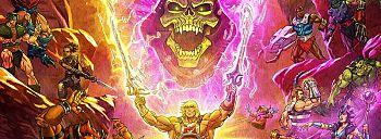 News zu Masters of the Universe - Revelation
