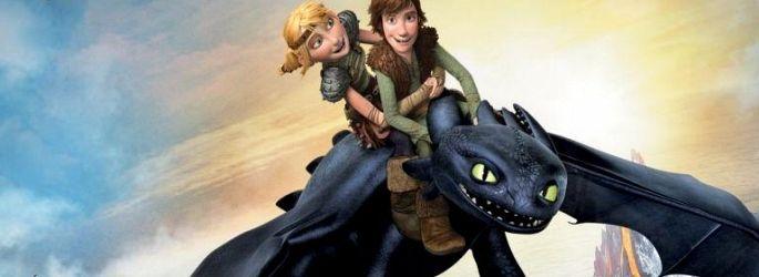 dragons die reiter von berk serie moviejones. Black Bedroom Furniture Sets. Home Design Ideas