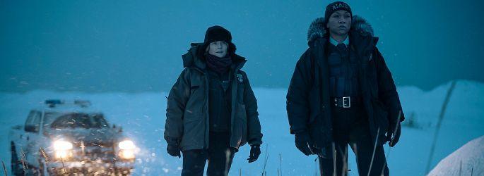 """HBO bestätigt: """"True Detective"""" Staffel 3 wird von Mahershala Ali angeführt"""