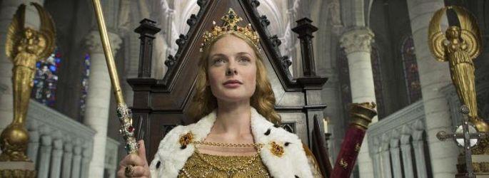 """""""The White Queen"""" im Original bei Sky, Ende September auf deutsch! (Update)"""