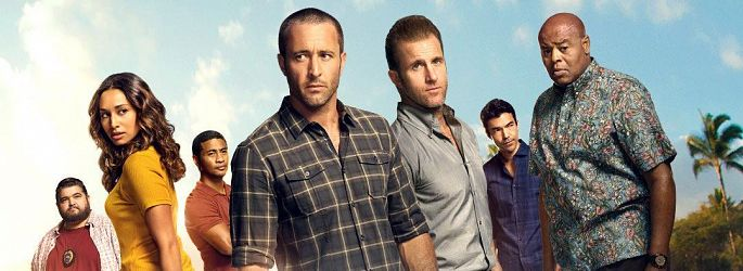 """Hawaii Five-0"" mit Rückkehrer - im ""John Wick""-Stil! + ""Navy CIS"" vor Reunion?"