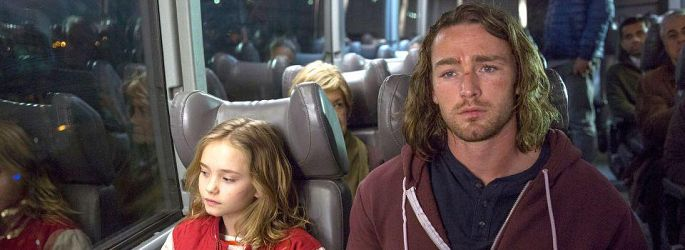 """Comic-Con: Gänsehaut-Trailer für J.J. Abrams Mysterydrama """"Believe"""""""