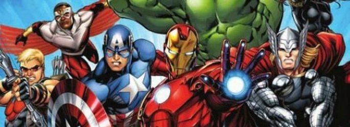 """Wetzt die Krallen: Erster Trailer zu """"Avengers - Black Panther's Quest"""""""