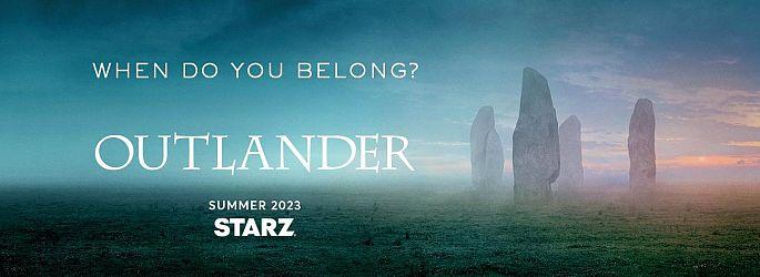 """""""Outlander"""" Staffel 3: Featurette verrät mehr + """"Howards End""""-Bilder"""