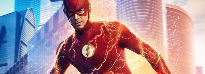 "Nicht so negativ! Neues zu ""The Flash"" + ""Batwoman"" Ruby Rose mit Not-OP"