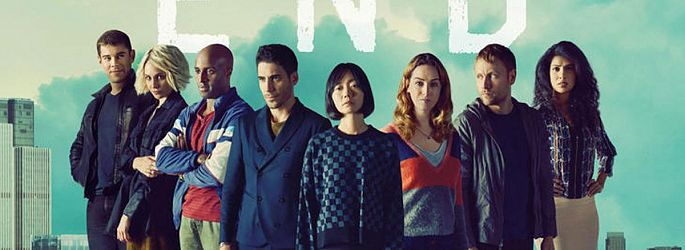 "Review ""Sense8"" Staffel 2 - So soll es enden?"