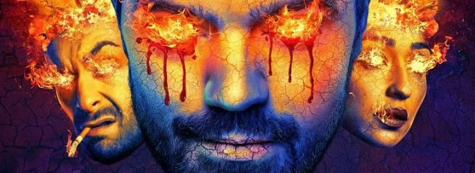 "AMC schickt ""Preacher"" in Staffel 4, ""Stargirl"" erhält Verstärkung"