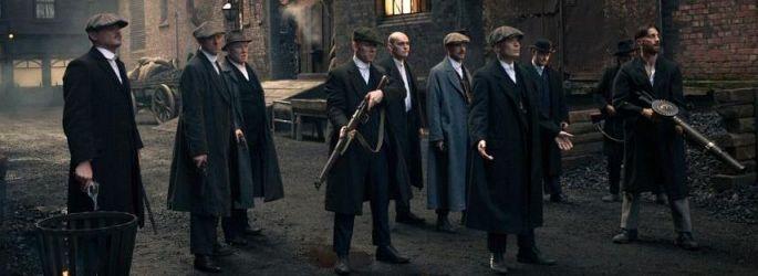 """Erster """"Les Misérables""""-Trailer, neuer Eindruck von """"Peaky Blinders"""" S5"""