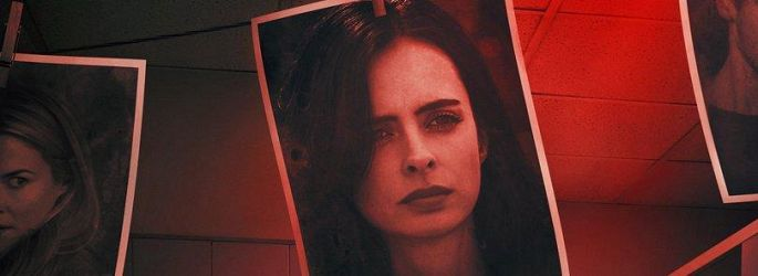 "Trailer & Banner für ""Jessica Jones"" S2 - ""Wolverine: The Long Night""-Podcast"