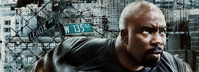 """""""Luke Cage"""" kloppt sich durch S2-Trailer + Neue Infos zu """"Iron Fist"""" S2"""