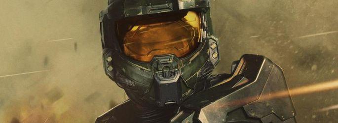 """""""Halo""""-Serie: Neue Details zum Regiewechsel + zweiter Showrunner"""