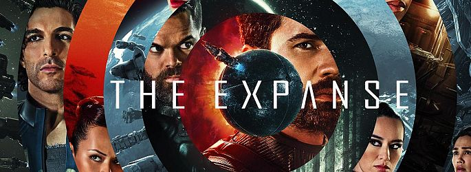 "Review ""The Expanse"" Staffel 5 Episode 6 + 7 - Survivalkampf"