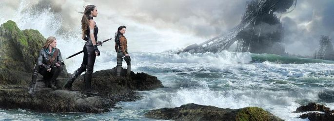 """Kein Auserwählter kann es richten: """"The Shannara Chronicles"""" abgesetzt"""