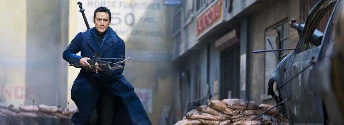 """AMC macht Schluss: Ende von """"Into the Badlands"""" & """"The Son"""" offiziell"""