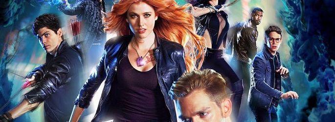 """""""Shadowhunters"""": Sieht so die romantische Zukunft von Jace aus?"""