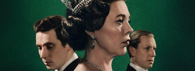 """The Crown""-Featurette & Promo zu Staffel 3, ""Carnival Row"" S2 wird gedreht"