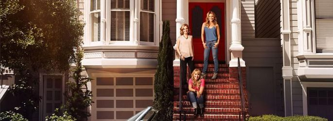 """Fuller House"" S2-Start früh, Captain und Mom Robinson für ""Lost in Space"""